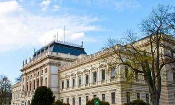 维也纳经济大学