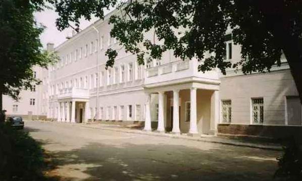 马赛国家音乐学院