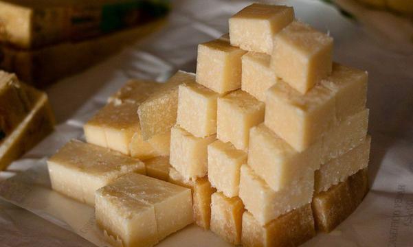 哥瑞纳-帕达诺奶酪